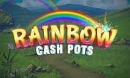 Rainbow Cash Pots
